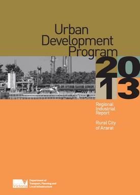 Ararat Industrial Cover