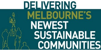 Delivering Melbourne's newest sustainable communities