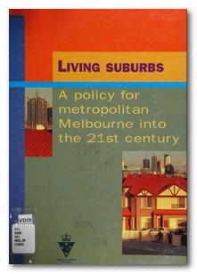 Living Suburbs 1995