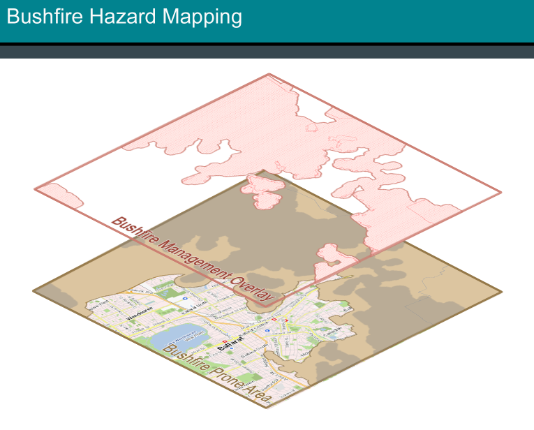 Image of map showing BPA with layer of BMO floating above