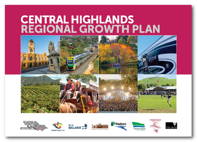 Central Highlands Regional Growth Plan