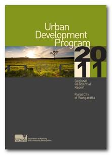UDP Residential Report Wangaratta