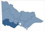 Barwon South-West Region