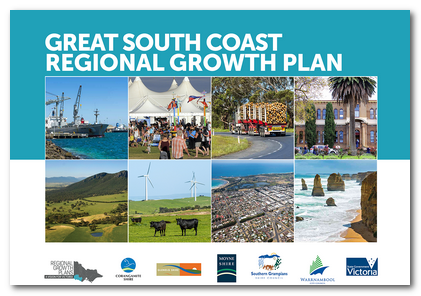 Great South Coast Regional Growth Plan