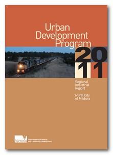 UDP Regional Industrial Report Mildura