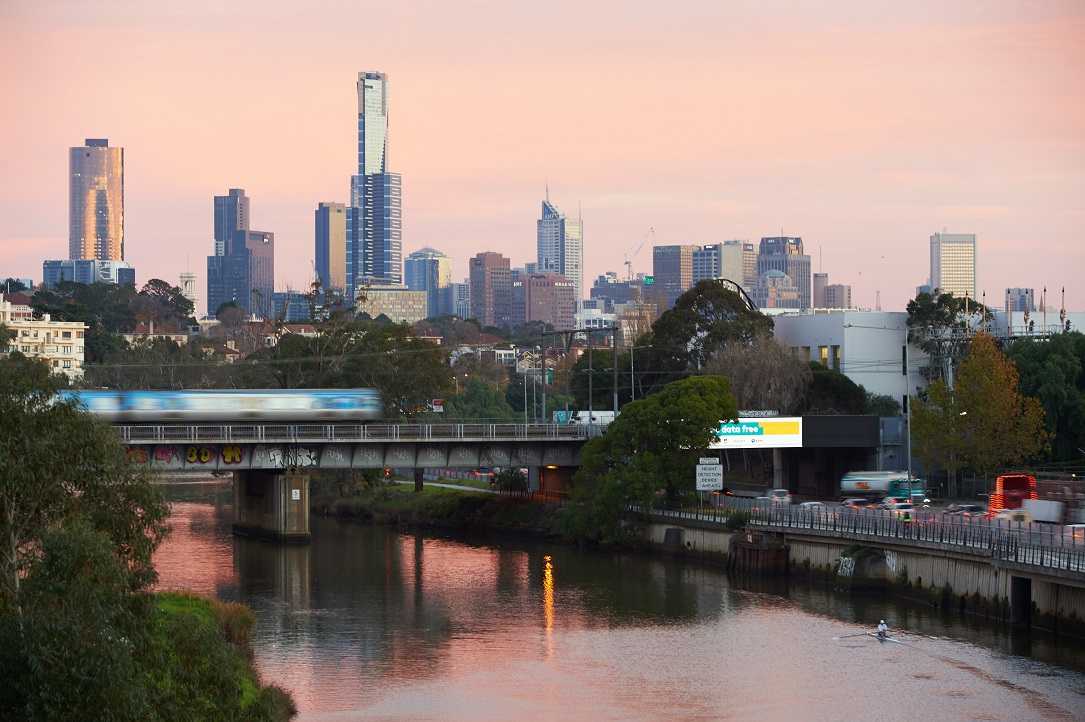 Yarra River Planning Controls