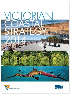 Victorian Coastal Strategy 2014 cover
