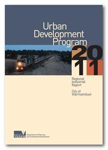 UDP Regional Industrial Report Warrnambool