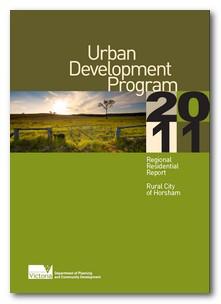 UDP Regional Residential Report Horsham