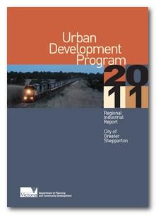 UDP Regional Industrial Report Greater Shepparton