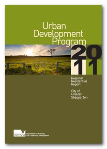 UDP Regional Residential Report Greater Shepparton