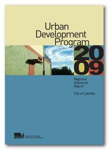 UDP Regional Industrial Report Latrobe